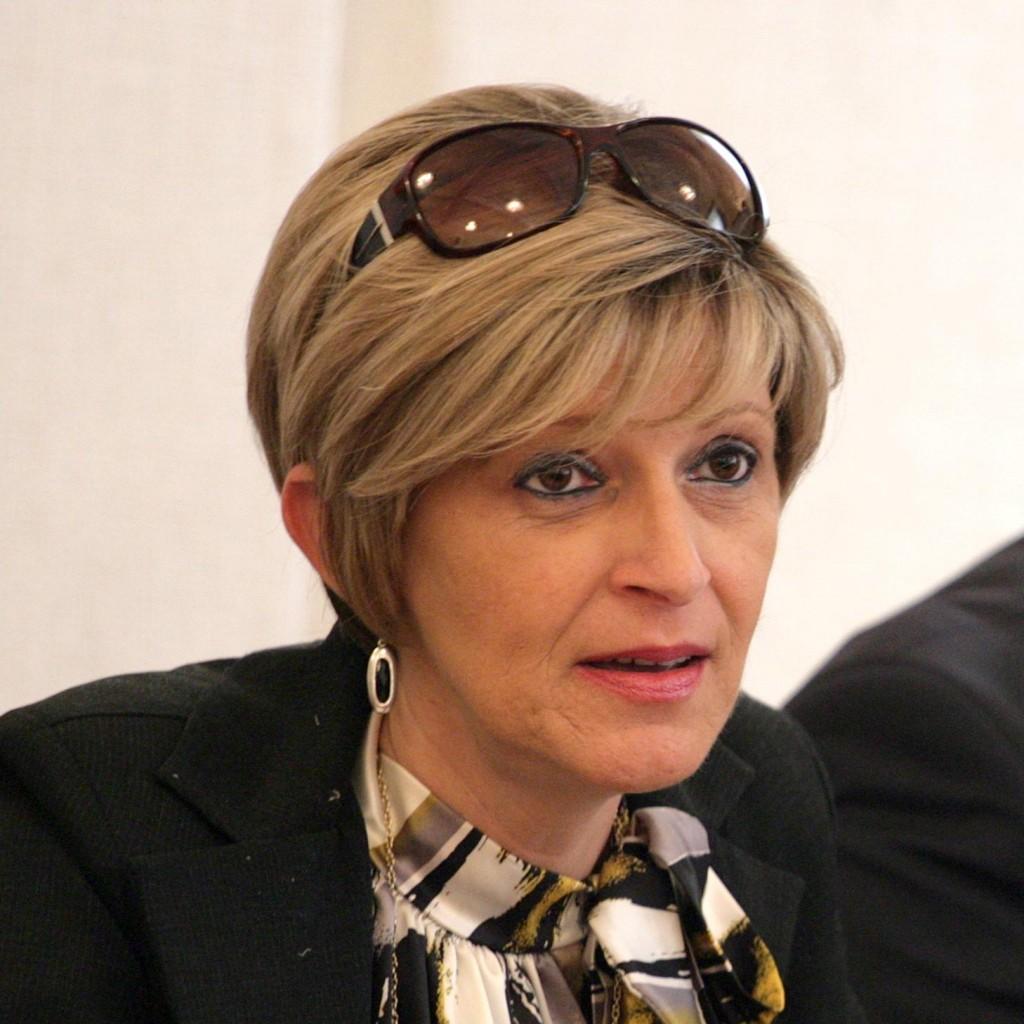 Теодора Захариева