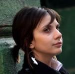 Мария Черешева