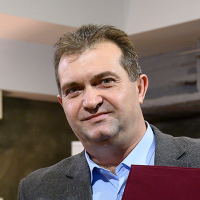 Георги Георгиев, БОЕЦ