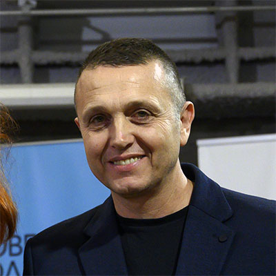 Георги Богданов, НМД